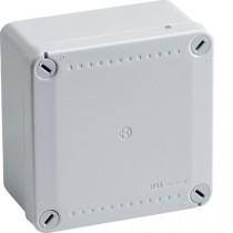 Cassetta a pareti lisce IP56 100X100 Bocchiotti B05604