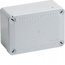 Cassetta a pareti lisce IP56 120X80X50 Bocchiotti B05605