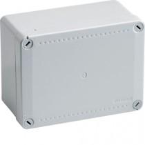 Cassetta a pareti lisce IP56 150X110X70 Bocchiotti B05606