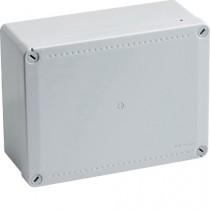 Cassetta a pareti lisce IP56 190X140X70 Bocchiotti B05607