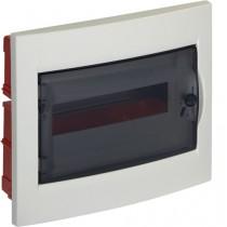 Centralino ad incasso 12 Moduli IP40 porta fume Pablo Bocchiotti B04102