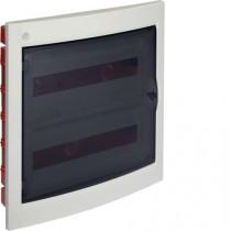 Centralino ad incasso 36 Moduli IP40 porta fume Pablo Bocchiotti B04105