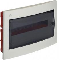Centralino ad incasso 18 Moduli IP40 porta fume Pablo Bocchiotti B04103