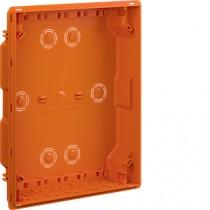 Scatola da incasso 24 Moduli 2 file Bocchiotti B04916