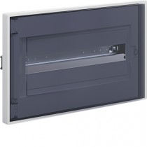 Centralino 18 Moduli da incasso Porta fume IP40 Bocchiotti B04955