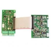 Interfaccia Servizi per centrali Advanced 2 porte seriali RS232/RS485 Notifier AM82-2S2C