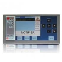 """Terminale di ripetizione con display LCD 7"""" a colori Notifier LCD-8200"""