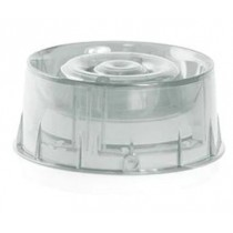 Segnalatore ottico acustico EN54-3/17/23 Notifier WSS-PC-I02