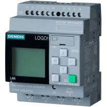 PLC Siemens LOGO! 12/24RCE...