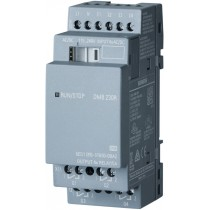 Modulo di ampliamento per PLC Siemens LOGO! 230V ACDC Siemens 6ED10551FB000BA2