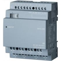 Modulo di ampliamento 8 uscite relè per PLC Siemens LOGO! 24V DC 6ED10551NB100BA2