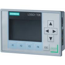 Display per PLC Siemens LOGO! a 6 righe 2 porte Ethernet 6ED10554MH080BA0