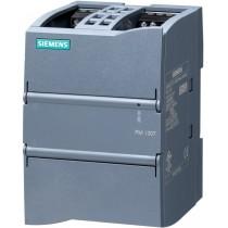 Alimentatore stabilizzato ingresso AC 120230V uscita DC 24 V 2,5 A per Simatic S7 Siemens 6EP13321SH71
