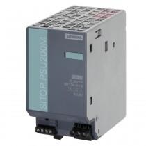 Alimentatore stabilizzato ingresso AC 120230-500V uscita DC 24V 10 A Siemens 6EP13343BA10