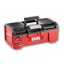 """Cassetta portautensili 16"""" (vuoto) 641 TA USAG U0641004"""
