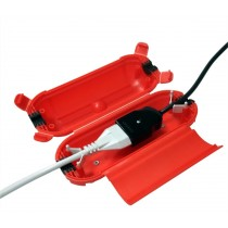 Contenitore Stagno per cavo IP44 Master 00640-C