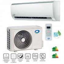 Climatizzatore Diloc 24000 Btu Inverter classe A++ Gas R32 Serie Star