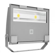 Proiettore 105W Prisma GUELL 2 S/W IP65 5000K (Luce fredda)