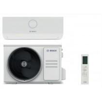 Climatizzatore Bosch 12000 Btu Inverter classe A++ Gas R32 Serie Climate 3000i