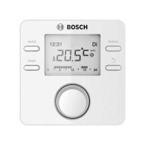 Cronotermostato Bosch display LCD Retroilluminato CR100