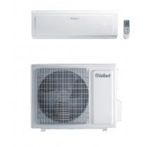 Climatizzatore Bosch 9000 Btu Inverter classe A++ Gas R32 climaVAIR plus VAI 8