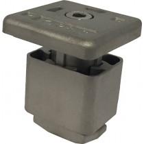 Morsetto Universale per moduli fotovoltaici 30/52mm ORBIS OB620495