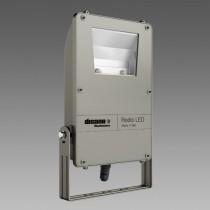 Proiettore Led modello Rodio 129 W 4000 K Disano 41492200
