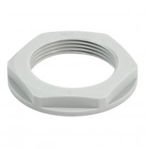 Controdado di Plastica M20 6mm SKMU PA Weidmuller 1772460000