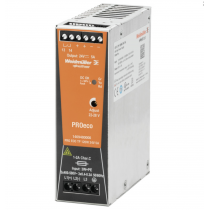Alimentatore Switching Attacco Din Ingresso Trifase 24V 120W 5A Weidmuller 1469480000