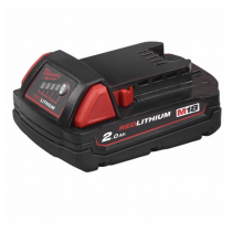 Batteria M18™ 2.0 AH Milwaukee 4932430062