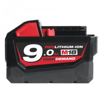 Batteria M18™ 9.0 AH Milwaukee 4932451245
