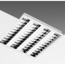 Plafoniera incasso Minicomfort LED x4 Disano 841