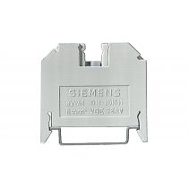 Morsetto da quadro Misura 4 mmq Siemens 8WA10111DG1