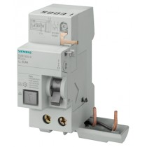 Blocco differenziale puro 40A 30mA Siemens 5SM23230