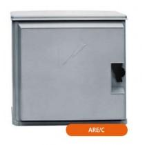 Armadio in vetroresina per gruppi di misura 714x660x271 OEC ARE-C