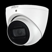 Telecamera Dome 4K ottica fissa 2,8mm IR 50M Dahua HAC-HDW2802T-A