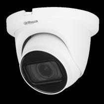 Telecamera Dome 5MP ottica fissa 2,8mm IR 30 Metri Dahua HACHDW1500TLMQS2