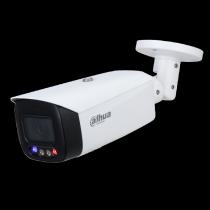 Telecamera 4MP Full color Deterrenza Attiva Dahua IPC-HFW3449T1ASP
