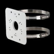 Adattatore da palo in alluminio per telecamere Dahua PFA152-E