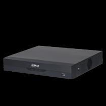 XVR Digitale WizSense a 8 canali + 4 IP compatto Dahua XVR5108HSI2