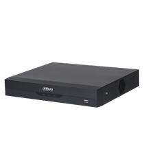 XVR Digitale Wisenze 8 canali 4K + 8 Canali IP Dahua XVR5208AN-4KL-I2