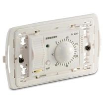Termostato Master ambiente elettronico a 3 modili da incasso Sistema MIX