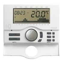 Cronotermostato da parete Vimar con comunicatore telefonico GSM Incorporato Vimar 01913