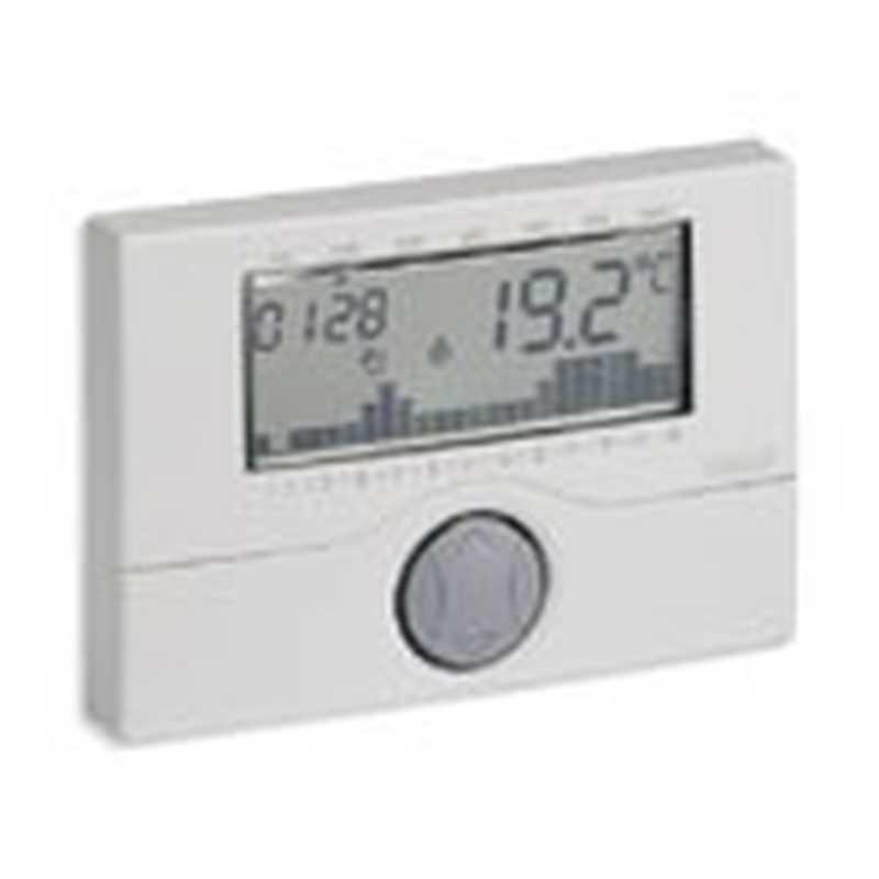 Cronotermostato da parete vimar bianco a parete 01910 for Cronotermostato vimar 01910 manuale istruzioni