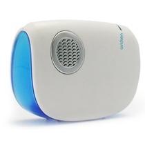 Suoneria Wireless Avidsen 102358.Funzionamento a batterie