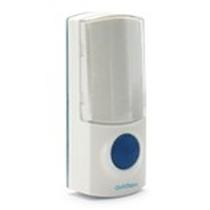 Pulsante a parete per Suoneria Wireless Avidsen 102358.Funzionamento a batterie