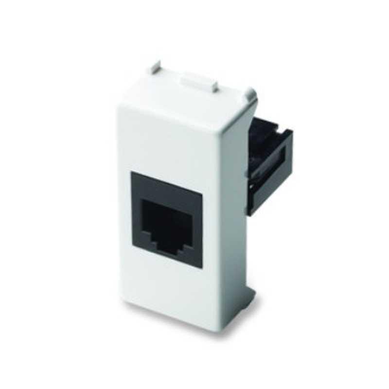 Presa Master RJ11 plug 6/4 contatti Sistema MIX