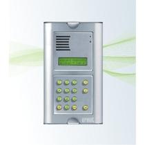 Modulo di chiamata digitale con tastiera per 2Voice Urmet 1083/13