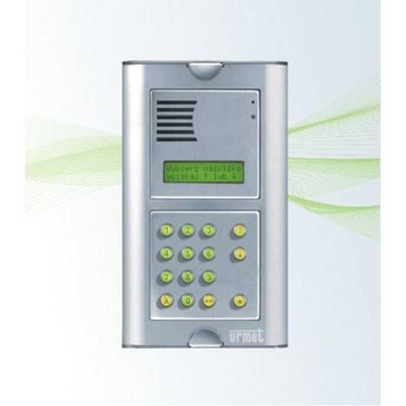 Schema Elettrico Urmet 2 Voice : Videocitofono urmet fili problemi