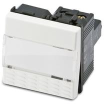Pulsante Portanone Master MIX 1P 16A 21040